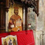 Manastir Ravanica – mošti Sv. kneza Lazara