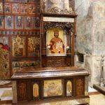 Манастир Раваница – мошти Св. кнеза Лазара