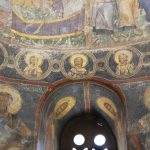 Manastir Ravanica – fresko slikarstvo